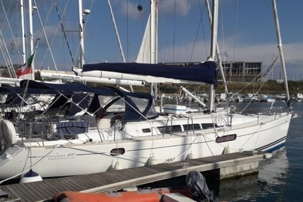 Jeanneau Sun Odyssey 49 Performance for sale in Italy for €140,000 (£120,626)