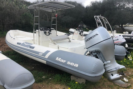 Mar sea 650 for sale in Italy for €40,000 (£34,548)