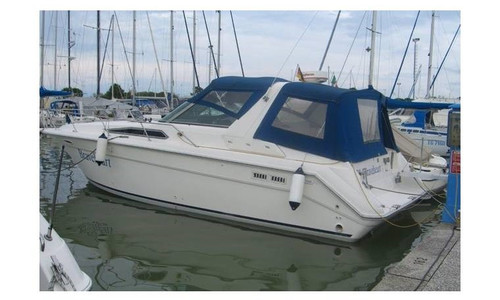 Image of Sea Ray 350 Sundancer for sale in Italy for €60,000 (£52,049) Veneto, , Italy