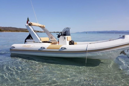 LED GS 540 for sale in Italy for €25,000 (£21,687)