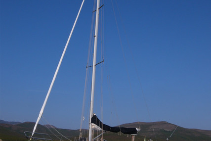 Grand Soleil 38 for sale in Italy for €58,000 (£49,591)