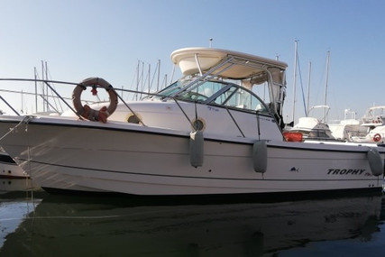 Bayliner TROPHY 2902 for sale in Italy for €58,000 (£50,337)