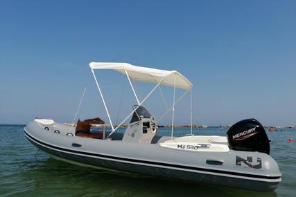 Nuova Jolly 530 for sale in Italy for €24,000 (£20,694)