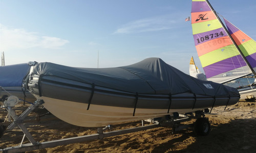 Image of Nuova Jolly 530 for sale in Italy for €24,000 (£20,234) Emilia Romagna, , Italy