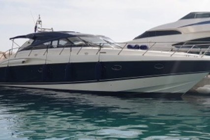 Princess V58 for sale in Croatia for €490,000 (£421,306)