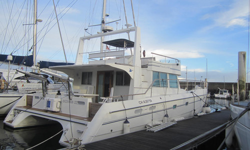 Image of Alliaura ALLIAURA 445 TRANSCAT for sale in France for €215,000 (£185,093) CHERBOURG-OCTEVILLE, , France