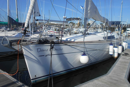 Wauquiez Centurion 40 S for sale in France for €135,000 (£116,931)