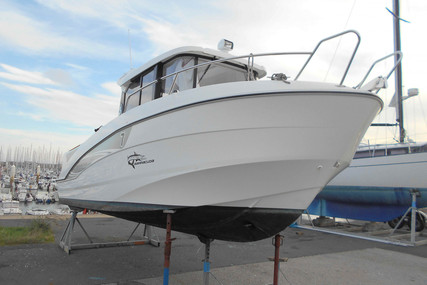 Beneteau Barracuda 7 for sale in France for €55,000 (£47,424)