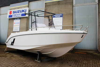 Beneteau Flyer 7 Spacedeck for sale in France for €59,258 (£51,340)