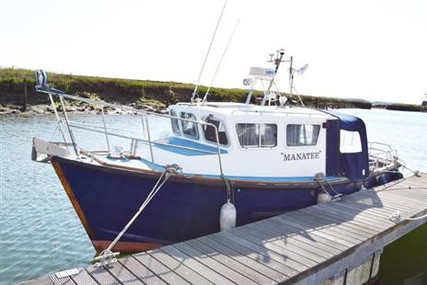 BluWater STARFISH 8 for sale in United Kingdom for £32,500