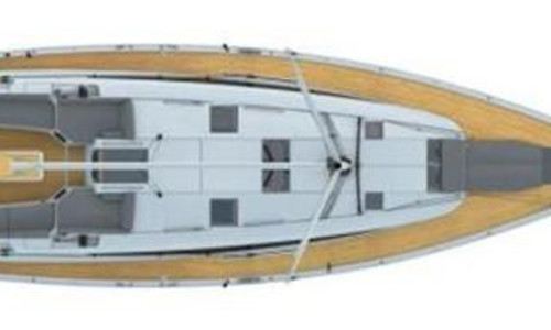 Image of Jeanneau YACHTS 51 for sale in United Kingdom for £387,000 Levington, , United Kingdom