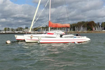 QUORNING BOATS DRAGONFLY 800 SW for sale in United Kingdom for £29,500