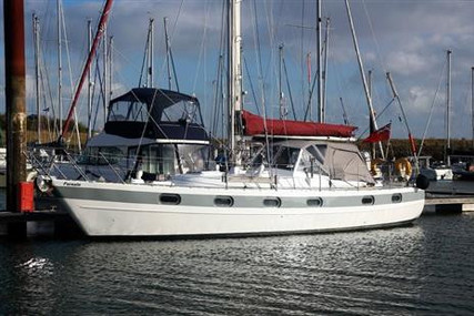 Kuipers Woudsend 41 for sale in United Kingdom for £89,500