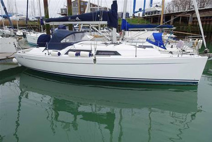 Hanse 325 for sale in United Kingdom for £62,500