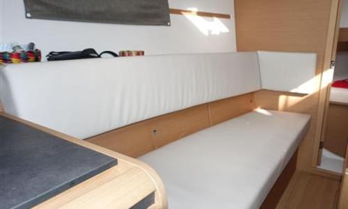 Image of Jeanneau Sun Odyssey 349 Lifting Keel for sale in United Kingdom for £147,700 Levington, , United Kingdom