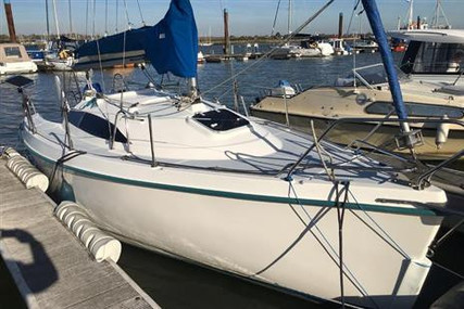 DELTANIA YACHTS DELTANIA 22 S for sale in United Kingdom for £12,995