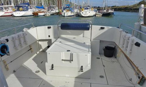 Image of Orkney 24 for sale in United Kingdom for £47,500 Burnham-on-Crouch, , United Kingdom
