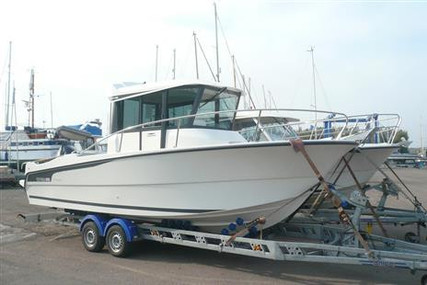 Ocqueteau 800 OSTREA for sale in United Kingdom for £54,995