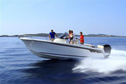 Ocqueteau ABACO 800 T TOP for sale in United Kingdom for £69,900