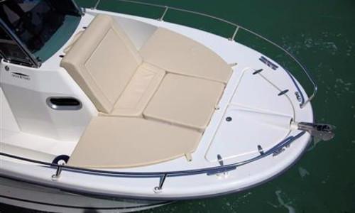 Image of Ocqueteau 700 OSTREA T TOP for sale in United Kingdom for £63,995 Maldon, , United Kingdom