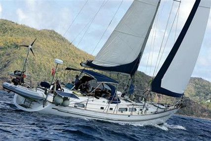 Tayana 52 for sale in Saint Vincent and the Grenadines for $215,000 (£151,920)