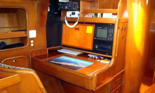 Image of Tayana 52 for sale in United Kingdom for $215,000 (£156,172) Grenada W.I., , United Kingdom
