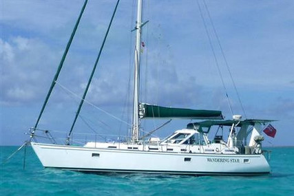 Custombuilt HERMANSON H44 for sale in Saint Vincent and the Grenadines for $110,000 (£77,726)