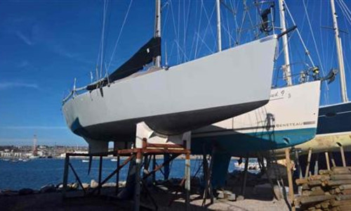 Image of FARR YACHT DESIGN MUMM 36 for sale in United Kingdom for £29,950 Plymouth, Plymouth, , United Kingdom