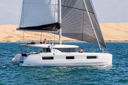 Lagoon 46 for sale in France for €647,000 (£561,257)