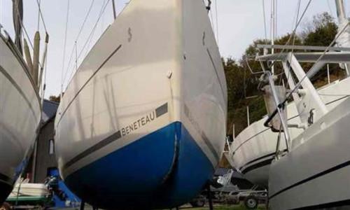 Image of Beneteau Oceanis 37 for sale in France for €74,000 (£64,223) Dinard, Dinard, , France