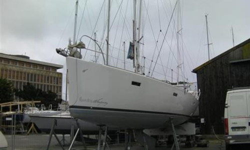 Image of Wauquiez OPIUM 39 for sale in France for €199,000 (£170,577) Saint Malo, , France