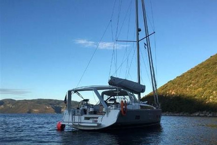 Beneteau Oceanis 55 for sale in Greece for €395,000 (£339,624)