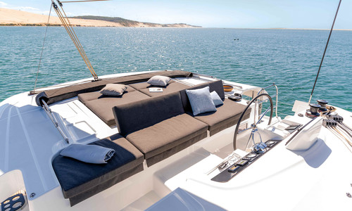 Image of Lagoon 46 for sale in France for €647,000 (£554,280) DUNKERQUE, , France