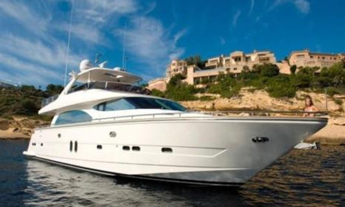 Image of Elegance Yachts 78 for sale in Spain for €1,150,000 (£999,835) Palma de Mallorca, Palma de Mallorca, , Spain