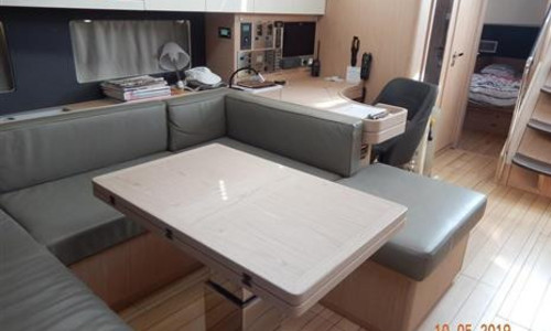 Image of Beneteau Oceanis 55.1 for sale in France for €525,000 (£454,730) Antibes, Antibes, , France