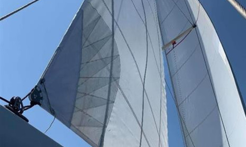 Image of Beneteau Oceanis 523 for sale in Spain for €175,000 (£150,466) Ražanj, Palma de Mallorca, , Spain