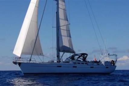 Beneteau Oceanis 57 for sale in Malta for €350,000 (£301,566)