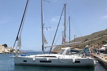 Beneteau Oceanis 461 for sale in Turkey for €280,000 (£241,433)