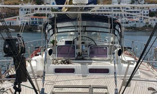 Image of Beneteau Oceanis 57 for sale in Malta for €350,000 (£303,232) Valletta, , Malta