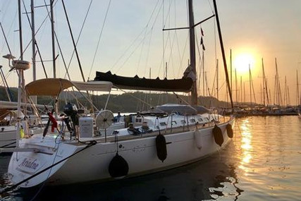 Beneteau First 47.7 for sale in Turkey for £85,000