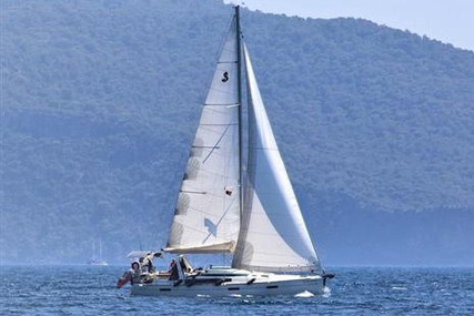 Beneteau Oceanis 45 for sale in Turkey for €195,000 (£168,141)