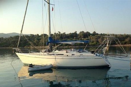 Moody 422 for sale in Turkey for €68,000 (£58,571)