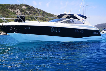 Absolute 41 for sale in France for €155,000 (£133,550)