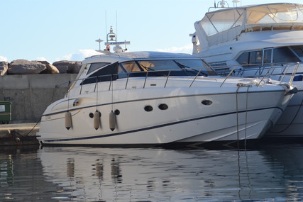 Princess V58 for sale in France for €269,000 (£231,585)
