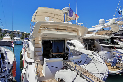 Azimut Yachts 47 for sale in France for €334,000 (£289,873)