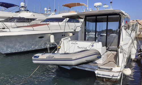 Image of Jeanneau NC 9 for sale in France for €145,000 (£124,440) Var, , France