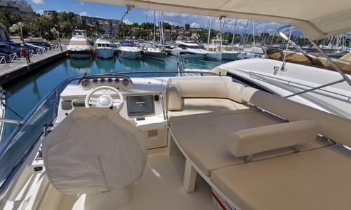 Image of Azimut Yachts 47 for sale in France for €334,000 (£287,688) Alpes Maritimes, , France