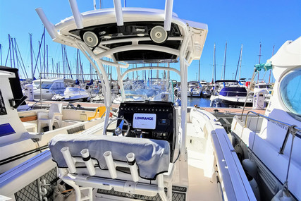 Wellcraft 242 Fisherman for sale in France for €84,000 (£72,776)