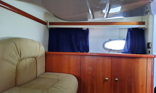 Image of Cranchi Zaffiro 34 for sale in France for €70,000 (£60,846) Corse, , France