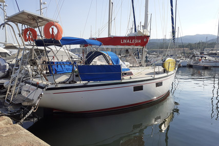Dufour Yachts 35 for sale in France for €35,000 (£30,178)